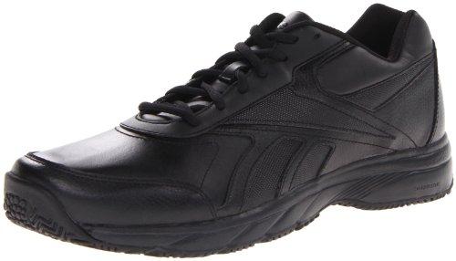 Reebok Men's Work N Cushion Walking Shoe